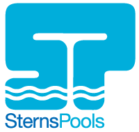 Sterns above ground pools
