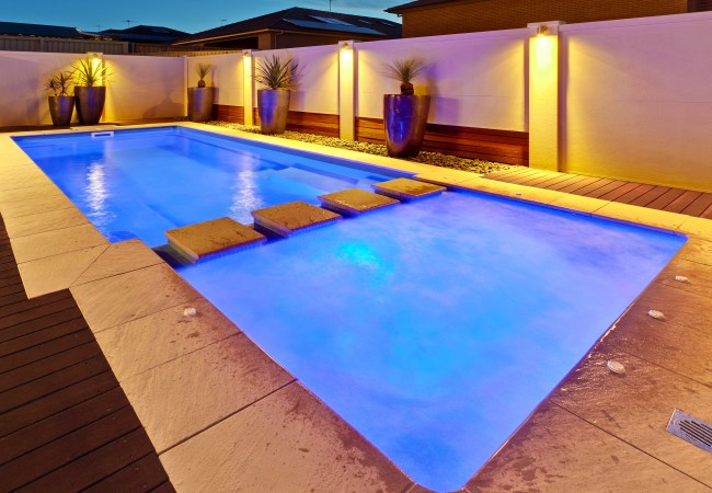 bgs pools and spas compass fibreglass pools spas and waders