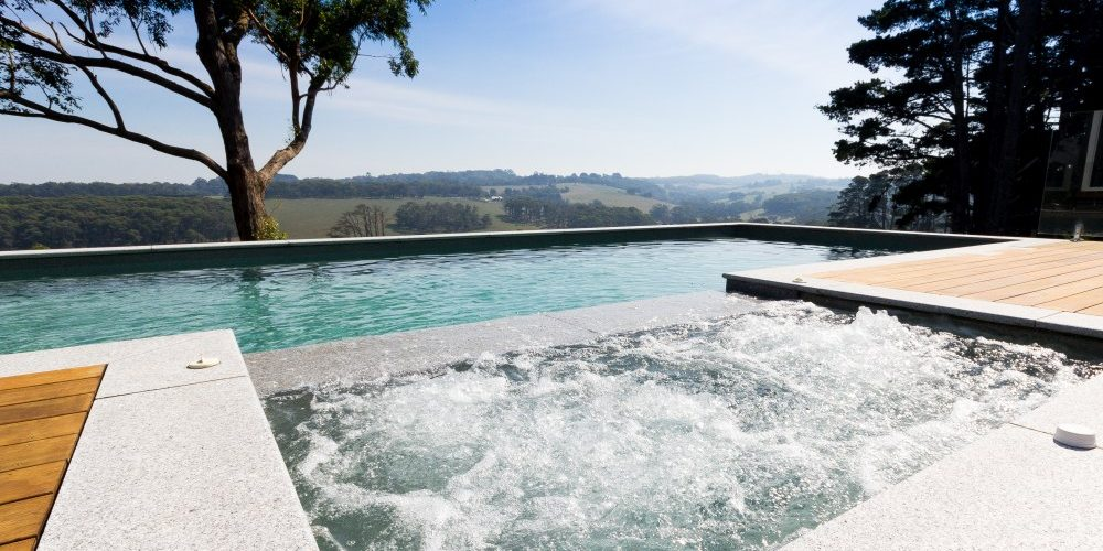 Concrete or Fibreglass Pool - Which is the Best? - bg\'s pools&spas